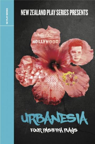 Urbanesia cover