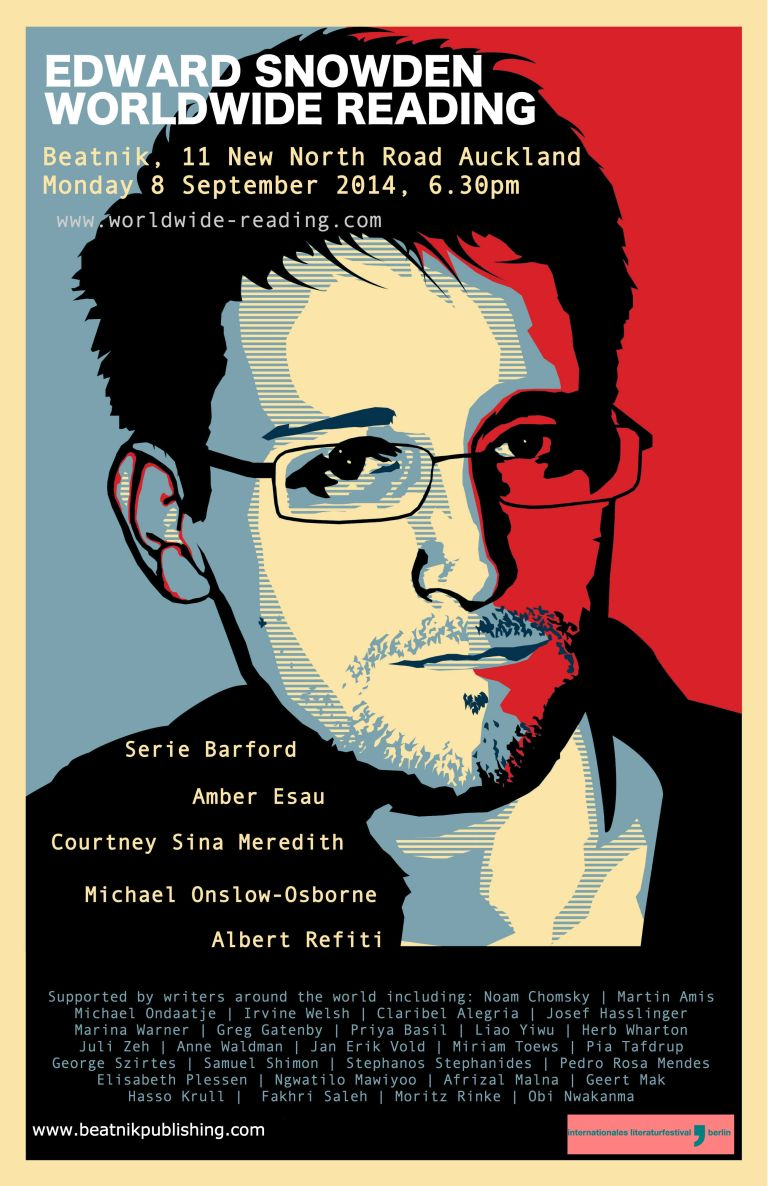 snowden flyer - working draft 1